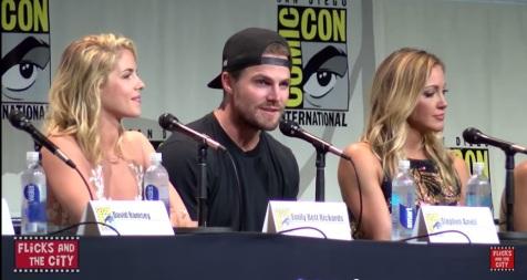 Arrow-Comic-Con-Panel-2015